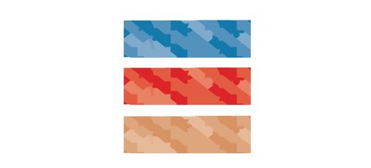 RUSH Logos
