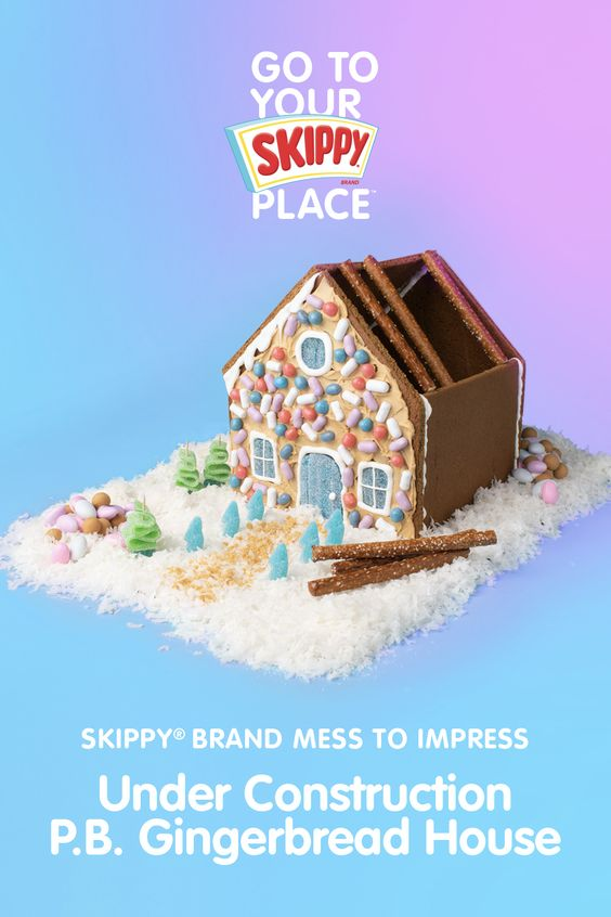 SkippyHoliday-gingerbreadhouse